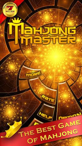 Mahjong Master screenshot 9
