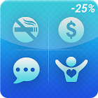 Breathe - Quit Smoking LITE icon