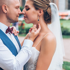 Wedding photographer Kseniya Pavlenko (ksenyafhoto). Photo of 20.08.2018