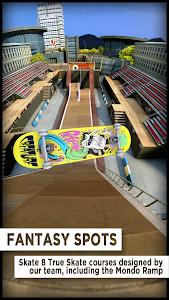 True Skate 1.5.26 (Mod Money)