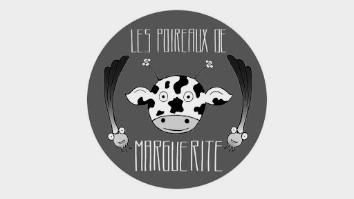 Logo Les Poireaux de Marguerite