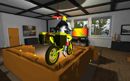 Office-bike-driving-3d 1
