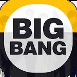 BIGBANG HD Wallpaper Locker Icon