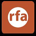 RFA Church icon