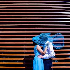 Wedding photographer Yulianna Fomina (gordik). Photo of 23.09.2017