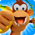 Banana Jungle Adventure icon
