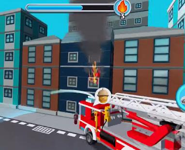 Cheats & Tips For Lego City My City 2 - náhled