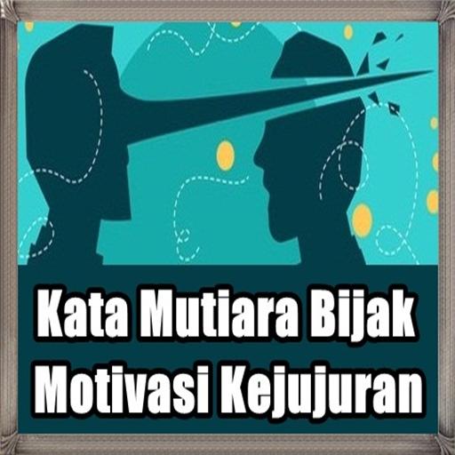 Kata Kata Mutiara Bijak Motivasi Kejujuran אפליקציות ב