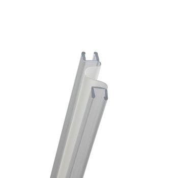 Joint d'étanchéité vertical pour pare-baignoire