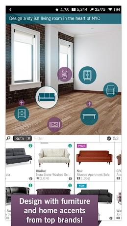 Design Home 1.01.17 (Mod) APK