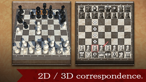 Classic chess 1.3.4 screenshots 3