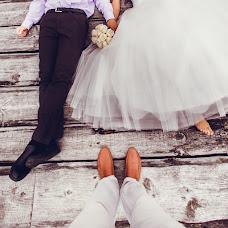 Wedding photographer Arkadiy Sosnin (ArkadiySosnin). Photo of 19.12.2014