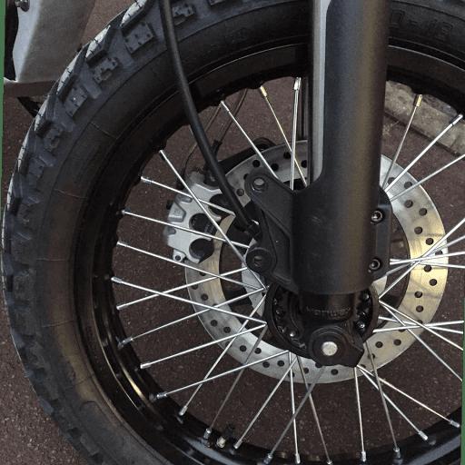 Kit compteur mécanique Masai Scrambler 125e4