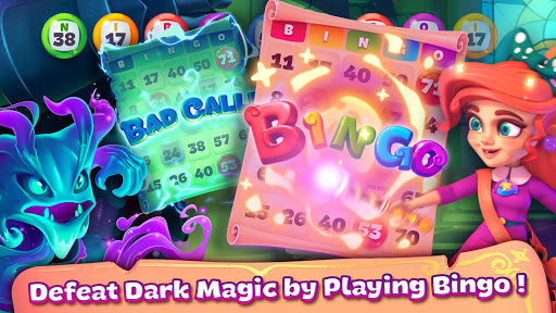 Huuuge Bingo Story - Best Live Bingo 1.10.0.5 screenshots 8
