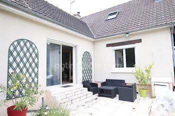 maison à Cléry-Saint-André (45)