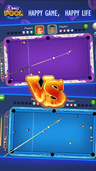 8 Ball Pool: Billiards Pool- screenshot thumbnail