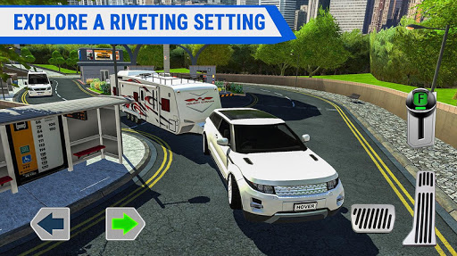 Multi Floor Garage Driver 1.1 screenshots 7