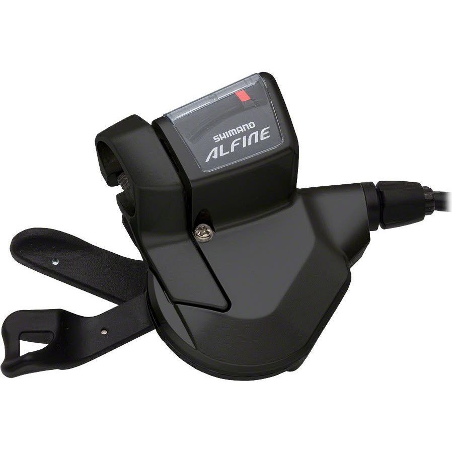 Shimano Alfine S700 11-Speed Rapidfire Shifter