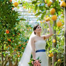 Wedding photographer Andrey Konovalov (weddingrus). Photo of 30.08.2014