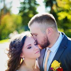 Wedding photographer Ekaterina Alyukova (EkaterinAlyukova). Photo of 26.02.2016