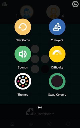 Reversi - Classic Strategy Board Games screenshots 4