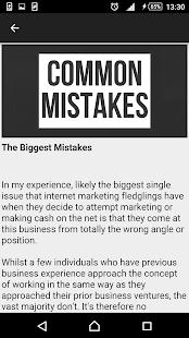 Internet Marketing 101 - náhled