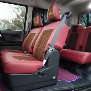 タントカスタム LA600S H26年式 RSターボ SA 4WD ナイトシャドーパープルメタリックのカスタム事例画像 VALTさんの2019年12月03日18:07の投稿