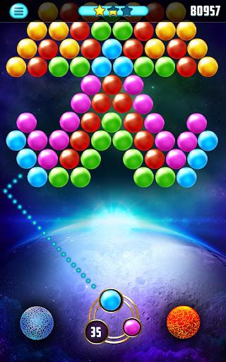 Moon Pop Bubble Shooter|玩休閒App免費|玩APPs