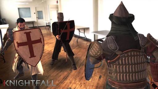 Knightfall™ AR image 1