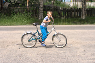 Photo: Alakurtin nuorta polvea