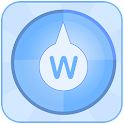 Words Countdown icon