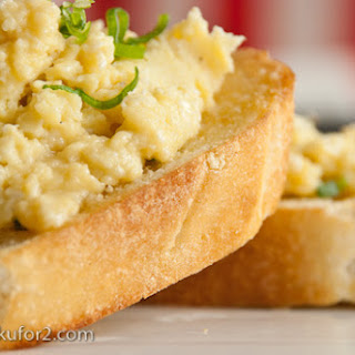 Gordon Ramsay's Scrambled Egg