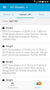 ECO Insight - náhled