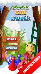 Saanp Siri (Snake & Ladder) - náhled