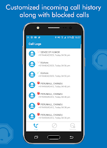 CallWorks screenshot 3