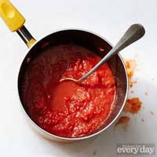 Balsamic Vinegar Pizza Sauce Recipes.
