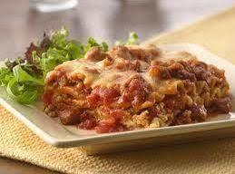 Classic Italian Lasagna Recipe