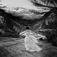 Wedding photographer Miguel Herrada Soler (fotomateos). Photo of 01.09.2015