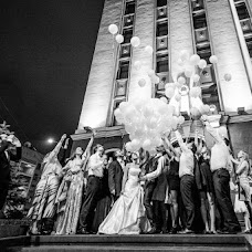 Wedding photographer Denis Sychev (denissychev). Photo of 28.12.2013