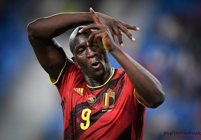 Chelsea n'a pas encore abandonné pour Romelu Lukaku ... et l'Inter a fait savoir son prix