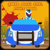 Speed Maxi Stel Fight Road