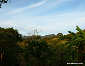 Photo: DAY 6: Sunrise on the jungles at Rancho Primavera; we spent the day exploring the ranch