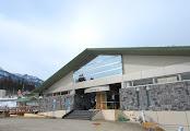 Photo: 飛騨古川桃源郷温泉 ぬく森の湯すぱ~ふる (c)飛騨市