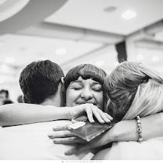 Wedding photographer Oksana Torbinina (oooooksana). Photo of 02.03.2015