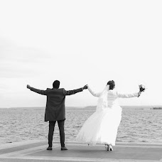 Wedding photographer Kirill Netyksha (KirNet). Photo of 11.01.2017