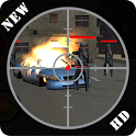 Fury FrontLine Commando icon