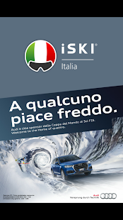 iSKI Italia- screenshot thumbnail