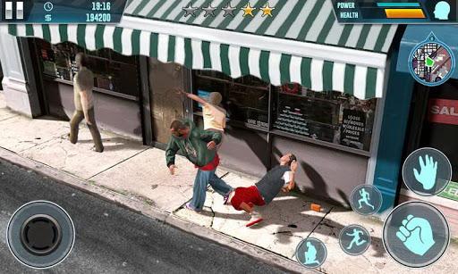 Foto do Gangster Survival 3D - Crime City 2019