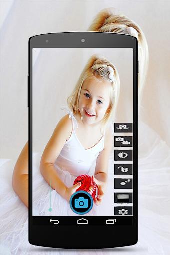New Pro HD Camera