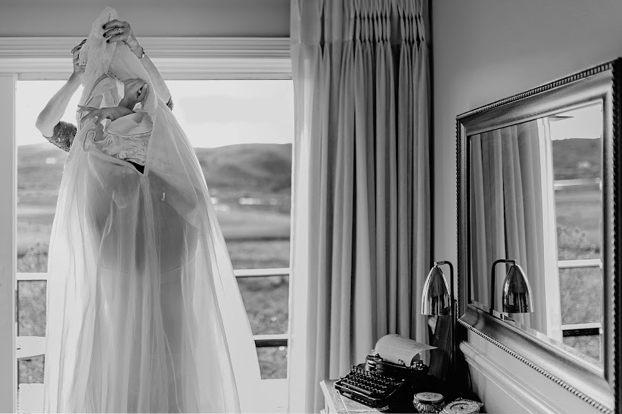 Wedding photographer Ruan Redelinghuys (ruan). Photo of 29.08.2017